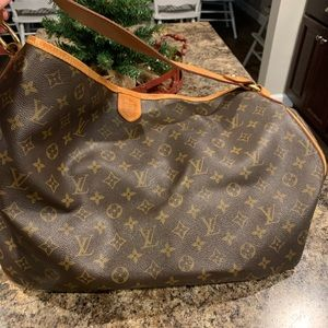 Authentic LV delightful